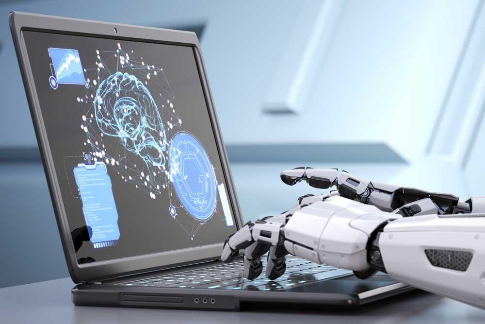 Was ist eigentlich Künstliche Intelligenz – und was nicht?