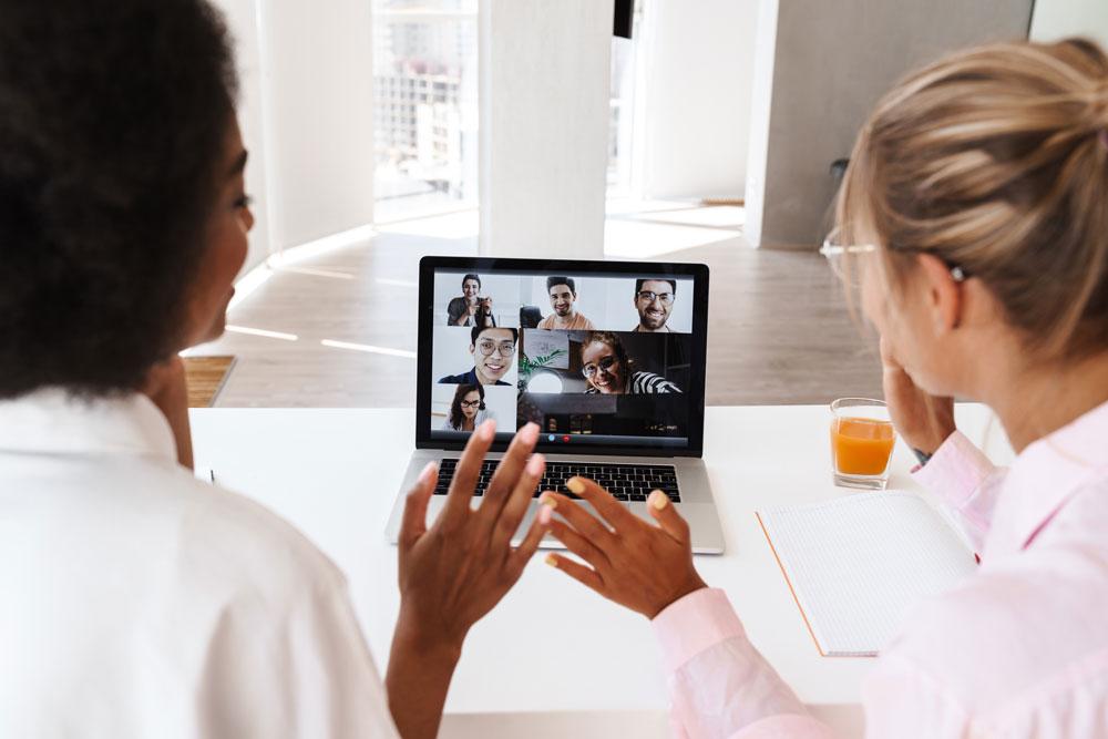 Virtuelle Experiences: So können virtuelle Events gelingen